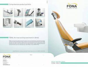 установки производства Fona