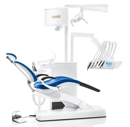 Стоматологическая установка Sirona