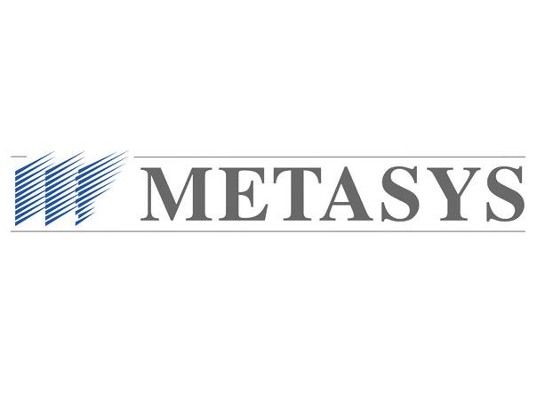 Логотип Metasys