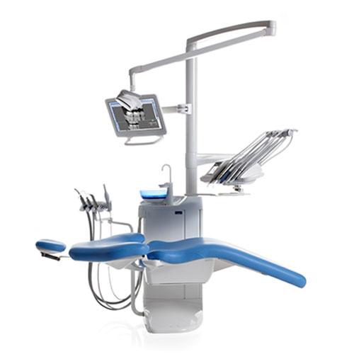 Стоматологическая установка Planmeca Compact iTouch