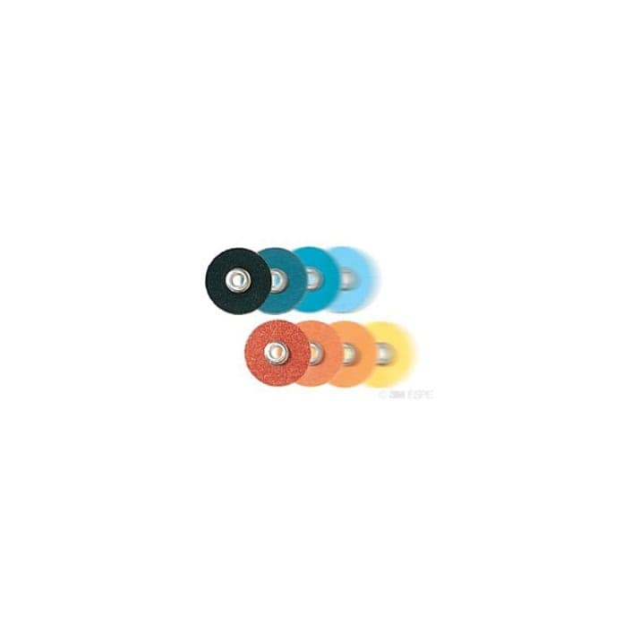 Софлекс — диски и штрипсы для шлифования и полирования