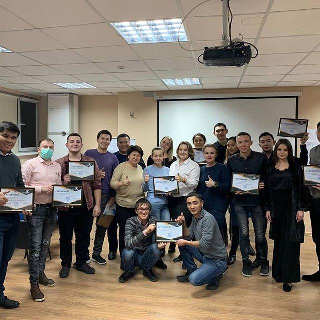 Наши менеджеры в Алматы